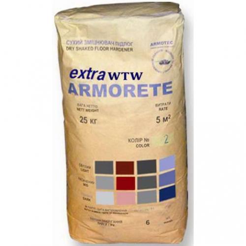 Аrmorete Extra WTW