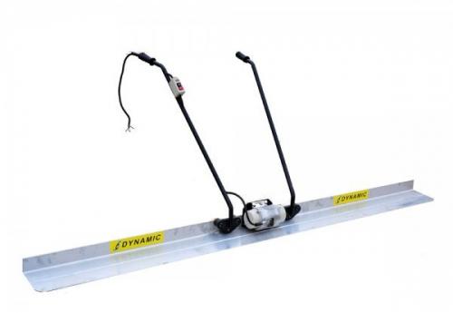 Электрическая виброрейка EVS-25