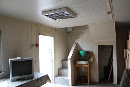 Блок контейнер  2 этажный