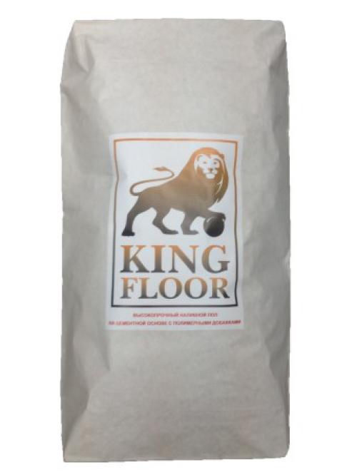 Промышленное покрытие KING FLOOR 40