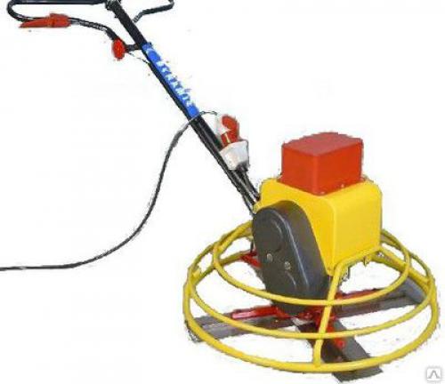 Электрическая затирочная машина DYNAMIC JM900II