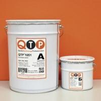 QTP 1051 - эпоксидная краска