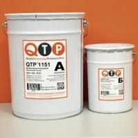 QTP 1151 - декоративный эпоксидный покрасочный состав
