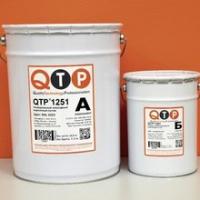 QTP 1251 - универсальный эпоксидный покрасочный состав