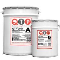QTP 2051 - универсальный полиуретановый окрасочный состав