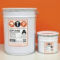 QTP 2160 - полиуретановый полуматовый лак