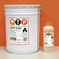 QTP 2161 - полиуретановый матовый лак