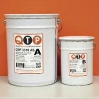 QTP 3010 AS - токоотводящая тиксотропная эпоксидная грунтовка
