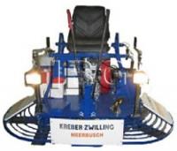 Бетоноотделочная машина Kreber К436 2-Т
