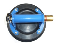 Toolocity ASVC8858A1 8-дюймовая Адт вакуумная присоска с металлической ручкой