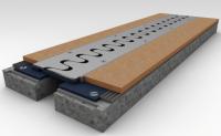 Система для защиты деформационных швов Dewmark