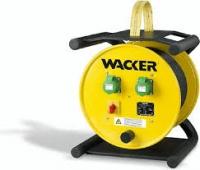 Электронный преобразователь частоты и напряжения Wacker Neuson KTU 2/042/200W 5000008884