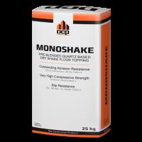 Monoshake Natural - топпинг для бетона