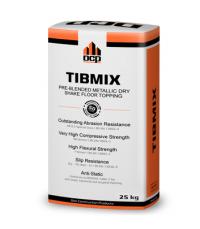 Tibmix 700 natural - корундовый топпинг для бетона