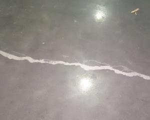 Ремонт (заделка) трещин